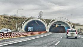 Uzavírka Pražského okruhu a dálnice D4 za Prahou: Řidiče čekají víkendové komplikace