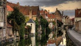 Ráj na zemi: Nejkrásnější evropské vesnice, které musíte vidět na vlastní oči