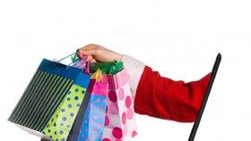 Vánoce se blíží: 5 tipů, jak ušetřit při nákupu přes internet!