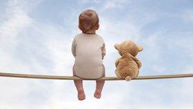 Numerologie jména vašeho děťátka: Jakou povahu jste mu předurčila?