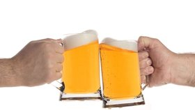 Pivo je lék na všechno! 10 důvodů, proč vám jeden kousek denně prodlouží život