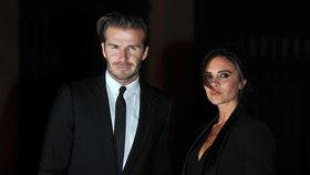 Nový mezonet Beckhamových: Létají domů vrtulníkem!
