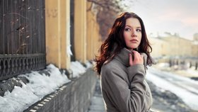 Jak si vybrat ideální zimní kabát? Neřiďte se trendy ale citem!