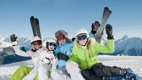 Jeseníky: ráj na zemi pro lyžaře i běžkaře