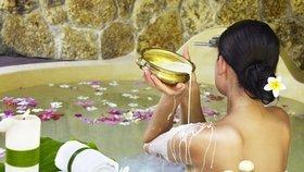 Vyrobte si vlastní BIO sprchový gel, šampón i regenerační koupel