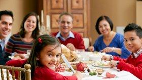 Sváteční menu: dáte přednost klasice, nebo vyzkoušíte neotřelé chutě?