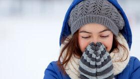 Braňte pleť před mrazem! Vyrobte si domácí hydratační krém