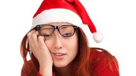 11 zbytečných hádek, kterými si kazíme Vánoce