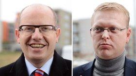 Oživování mrtvoly, laciné body: Sobotka i Bělobrádek odmítají zdanění restitucí