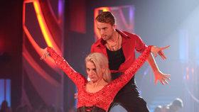 Anička Polívková: Tanci se rozhodně chci věnovat dál!