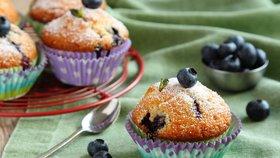 Sladké i slané muffiny: Skvělá snídaně za pár minut!