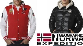 S Geographical Norway nezapadnete: Buďte originální za pár kaček!