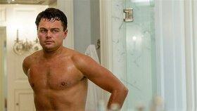 Leonarda DiCaprio ve filmu Vlk z Wall Street zkazily prachy!