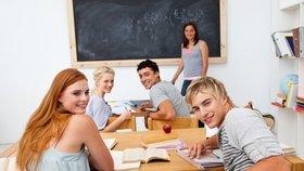 Jak vybrat střední školu, aby nevychovala nezaměstnané?! Je čas na přihlášky!