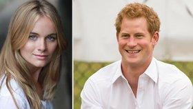 Expartnerka prince Harryho odhalila: Důvod rozchodu? Nechtěla skončit jako Meghan