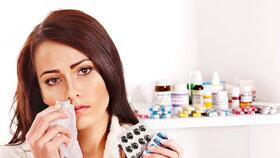 Chřipka zabíjí častěji než dopravní nehody: Jak se ubráníte?