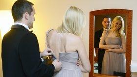 Manželské jiskření na hotelu: Zorka a Míra Hejdovi si zopakují svatbu v Opeře!?