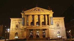 Státní operu v Praze opraví za 860 milionů. Hotovo má být za dva roky