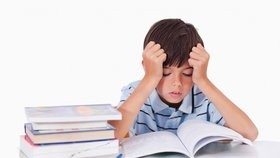 Děti s dys-: Špatné známky nejsou vždycky projevem špatné inteligence