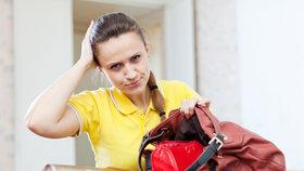 7 věcí, které můžete vyhodit bez dlouhého přemýšlení