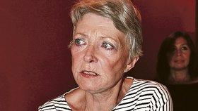 Jana Štěpánková (84) v nemocnici ve vážném stavu: Nevím, jestli se z toho vylížu!