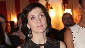 Ester Janečková: Odchod dětí bolí jako porod