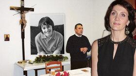 Znechucení rodiče synovce Janečkové Filipa (†14): Kvůli homofobnímu knězi už nechodí do kostela!