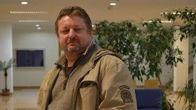 Kauza likérky Drak: Majitel Čaniga dostal 11,5 roku