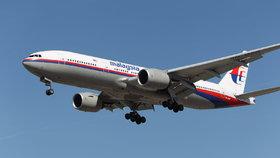 Záhadné zmizení letu MH370: Mohl ho unést černý pasažér, říká letecký expert