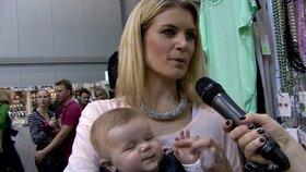 Iveta Vítová: Druhé miminko už máme naplánované