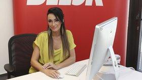 Chatujte s porotkyní X Factoru Sisou Sklovskou: Co říká na kritiku od Krainové?