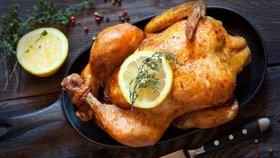 Letní kuře: Dietní recepty, které si zamilujete