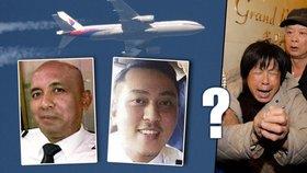 Let MH370 záhadně zmizel před dvěma roky. Jaký byl osud 239 pasažérů?