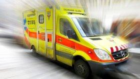 Nevěnovala se řízení, na přechodu v Ostravě srazila dvě ženy (17 a 65): Mají vážná zranění
