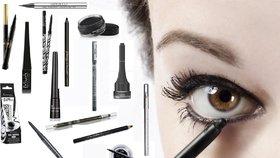 Redakční testování očních linek: Se kterými se nám pracovalo nejlépe?