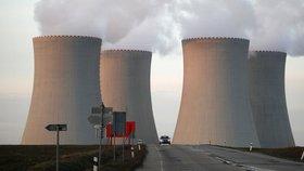 Miliardový tendr na dostavbu Temelína zrušili! Co to znamená pro jadernou energii v Česku?