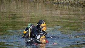 Český turista utonul ve Švýcarsku: Z jezera ho vytáhla místní policie