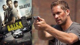 Paul Walker (†40) ve filmu? Jeho Doupě je právě v kinech!