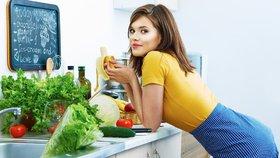 Prasouda dieta: Novinka s divným názvem, která vážně funguje