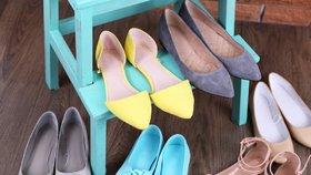 Nebojte se nakupovat boty na webu! Poradíme vám kde!