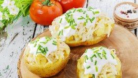 Recepty z nových brambor podle šéfkuchaře Ihnačáka