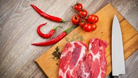 7 chyb, které děláme při přípravě masa. Naučte se naše triky!
