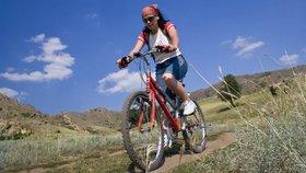 Objevte s námi ty nejlepší cyklotrasy Liberecka