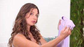Nepřítel domácnosti: Skvrna! Babské rady, které vrátí čistotu vašemu domovu