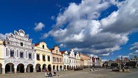 Památky a města Vysočiny, které stojí za to navštívit!