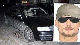 Zvrat v kauze taxivraha: Pachatel stane před soudem! Našli ho ve vězení