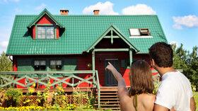 Sousedi jsou tady: Přijeli chalupáři a vy máte strach, co jejich děti a psi vyvedou?