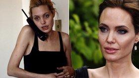 Temné video oslavenkyně Angeliny Jolie (45): Heroin, kokain a kamera v ruce dealera
