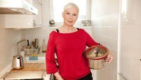 Vaříme s Kateřinou Kornovou