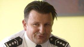 Policejní prezident chce zvýšit kontroly na drogy: Příště už Janeček test dostane!
